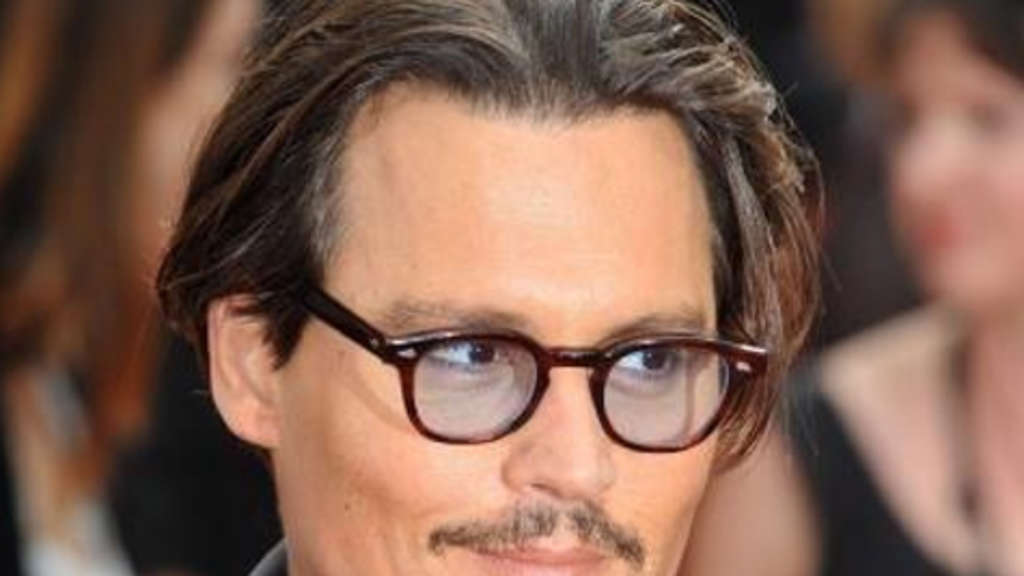 Johnny Depp hat seine eigene Fluchtinsel.