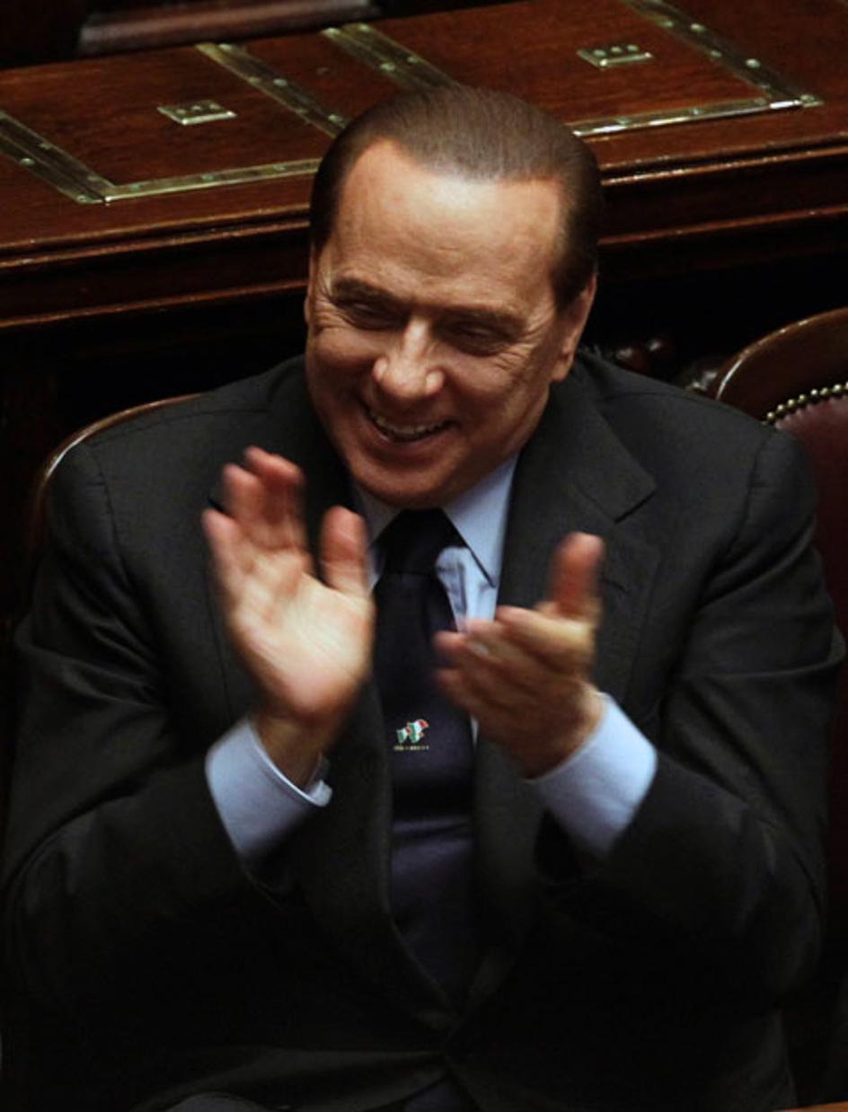 Fotos de berlusconi sin censura