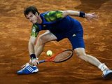 Andy Murray känzelt die French Open