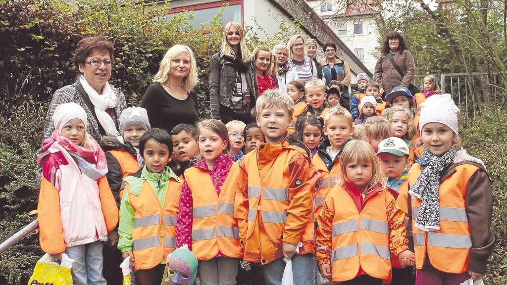 Kindergarten Bad Hersfeld
