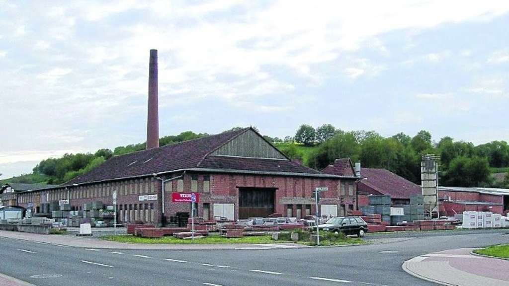 Baustoffmarkt bad hersfeld
