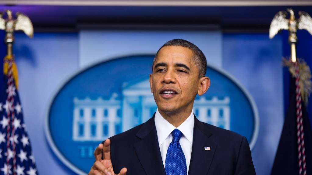 Obama Rede Bluttat