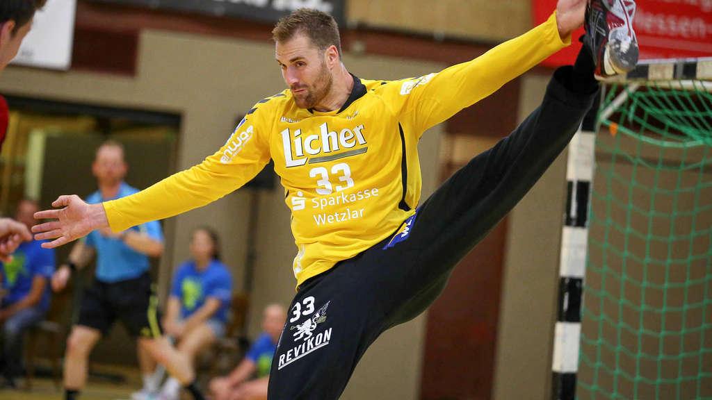Andy Wolf Handball