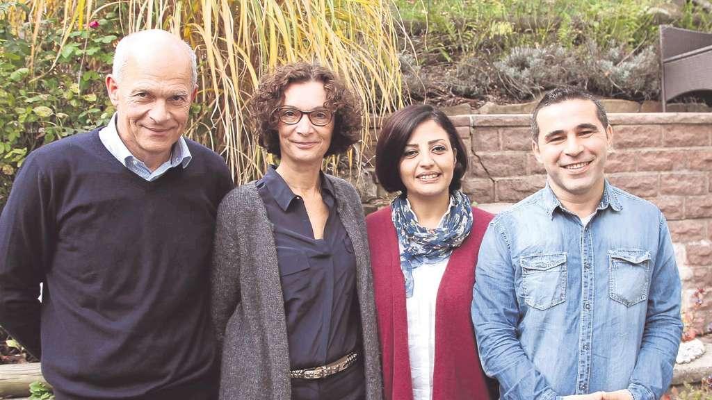 Li naer abou hamed freundschaft bad hersfeld for Abou hamed cuisine