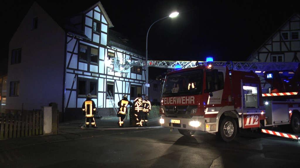 Schwelbrand tötet 33-jährige Frau