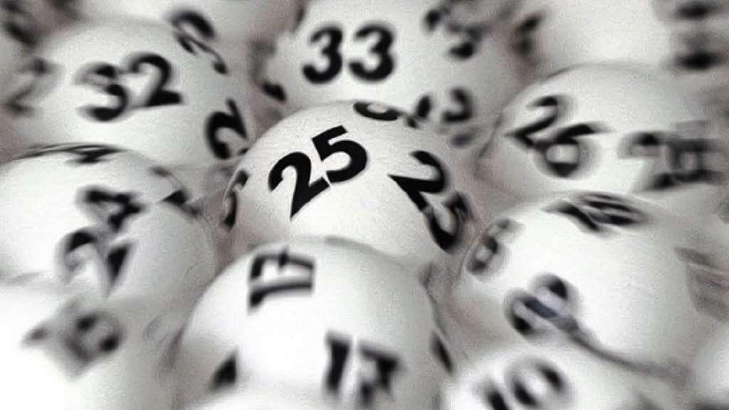 Lottozahlen vom Mittwoch (17.01.2018)