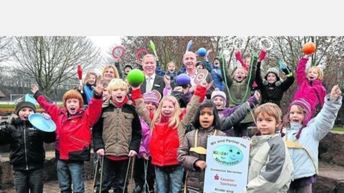 Eine Million für Kinder | Bad Hersfeld