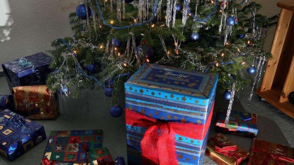 Die Richtigen Weihnachtsgeschenke Finden.Geschenke Alarm Vor Weihnachten Für Wen Passt Was Digital