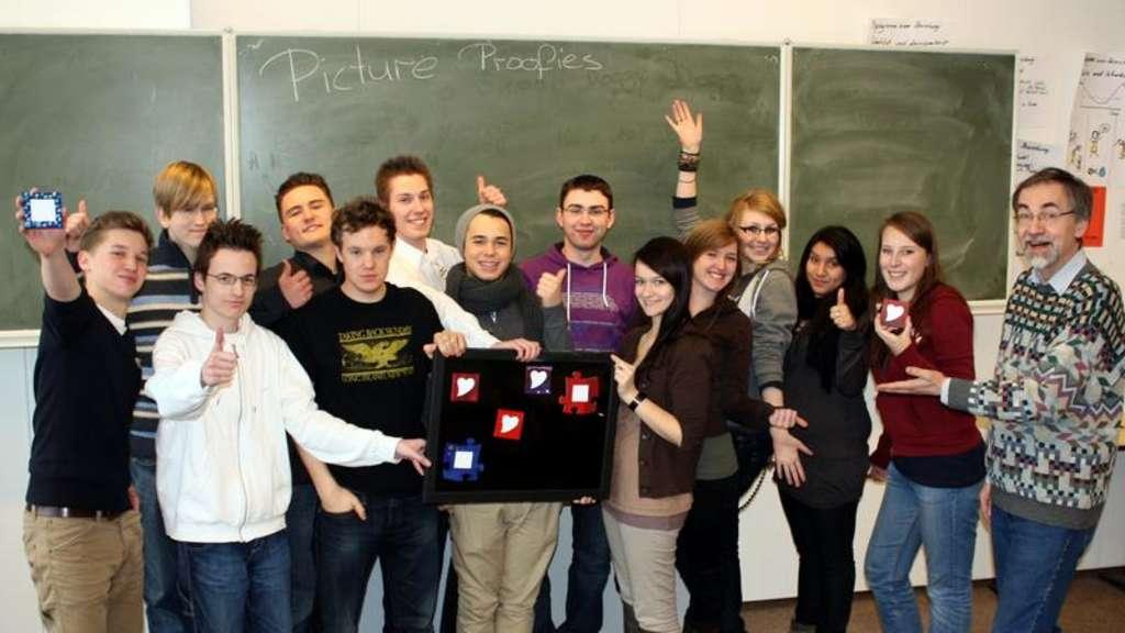 Klasse Unternehmen! - Schüler gründen eine Firma | Digital