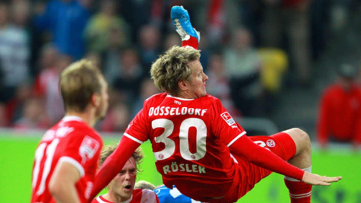 Fortuna Gegen Bochum