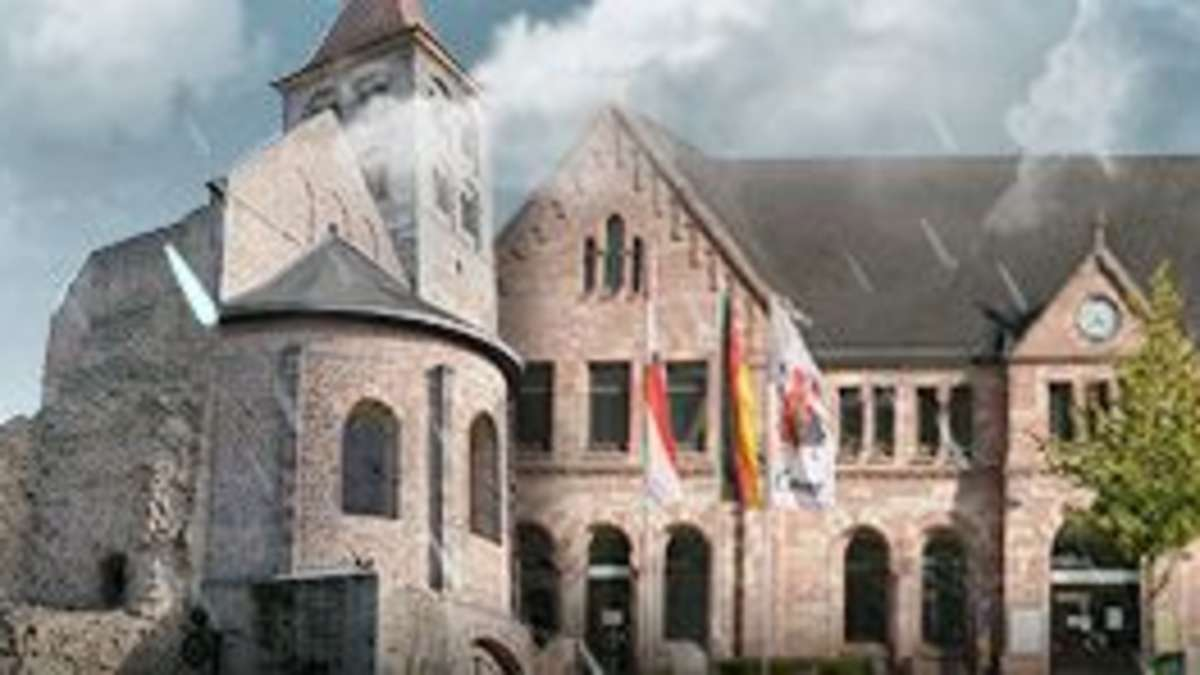 Unwetterwarnung Bad Hersfeld