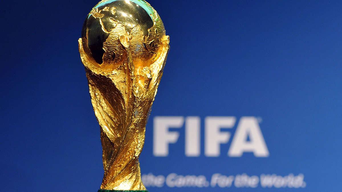 Weltmeisterschaft Stream
