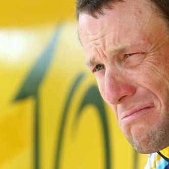 Armstrong: