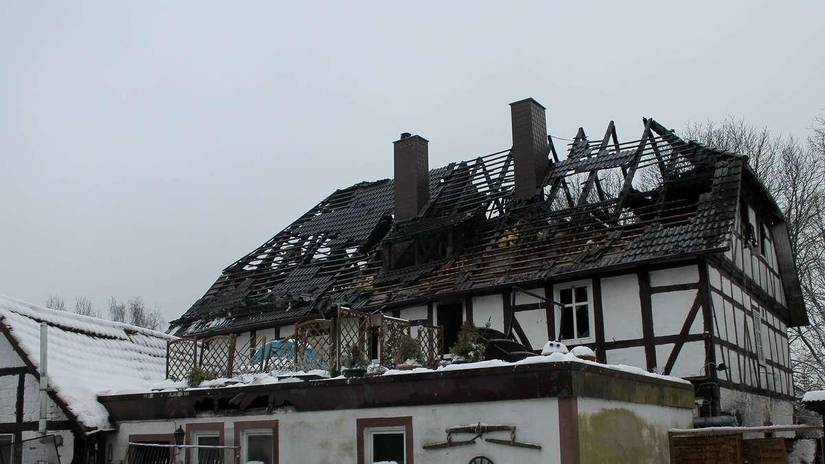 """Dann bleibt eine Ruine""""   Bad Hersfeld"""
