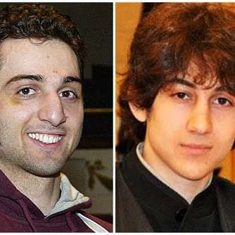 Boston-Bomber in Dreifachmord verwickelt?