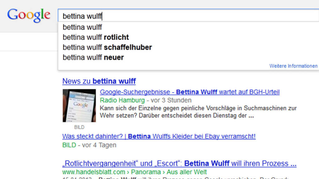 Bettina Wulff
