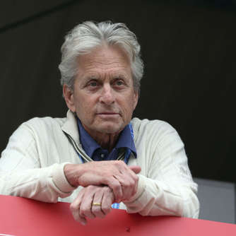 Michael Douglas: Mein Krebs kam durch Oral-Sex