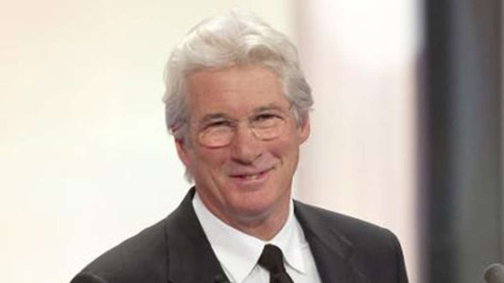 Richard Gere Carey Lowell Ehe