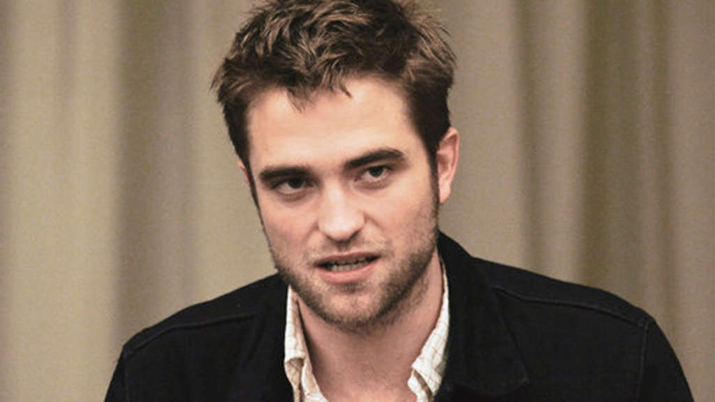 Robert Pattinson FreundinLos Angeles