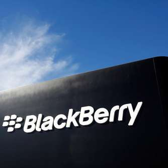 Blackberry macht fiese Miese