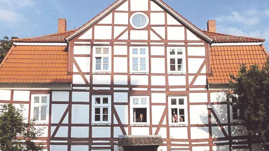 Fachwerk richtig bearbeiten   Bad Hersfeld