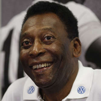 Pelé im Interview: