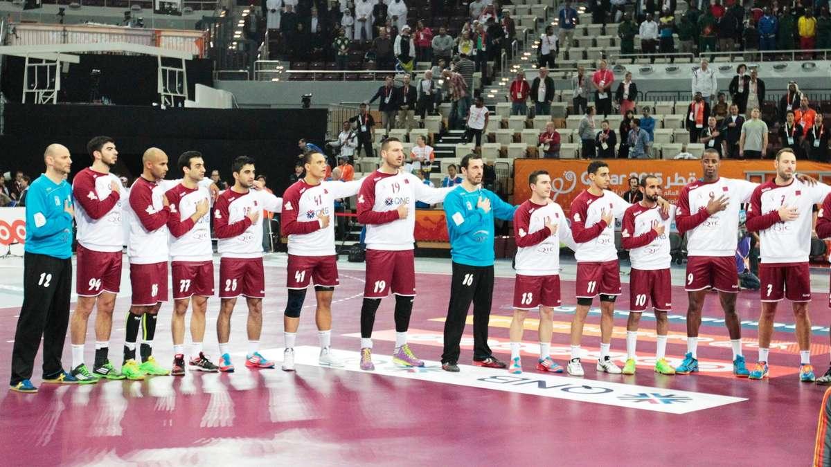 Handball Wm Katar Liveticker