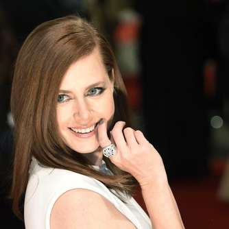 US-Medien: Amy Adams hat geheiratet
