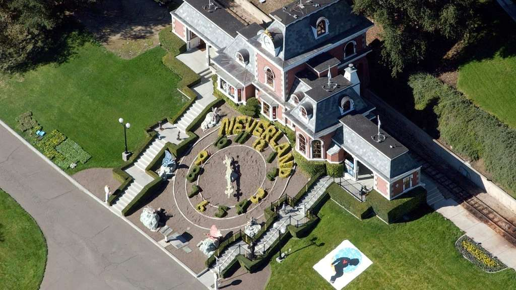 Neverland-Ranch