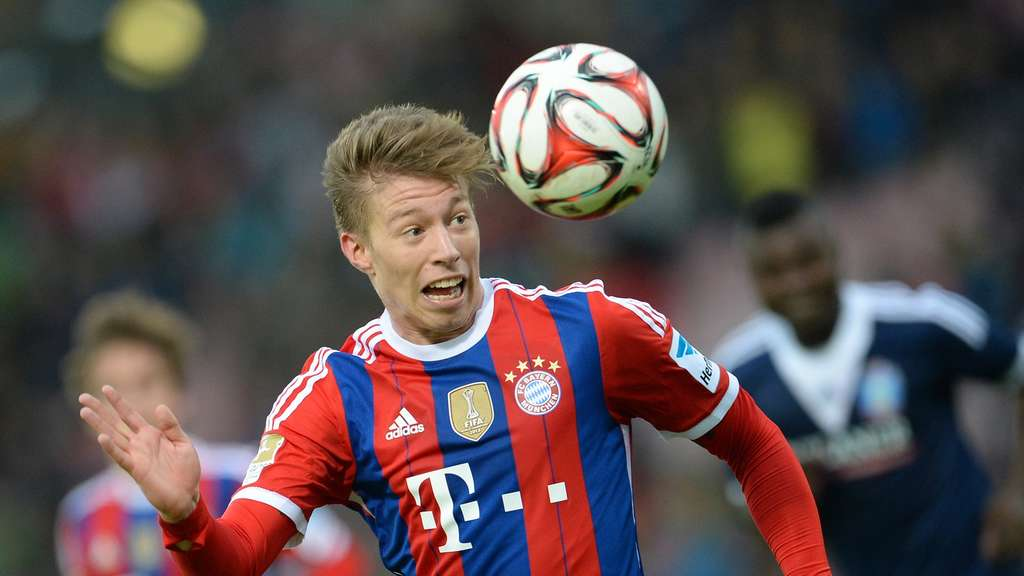 Weiser Fc Bayern