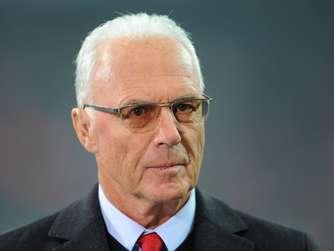 Franz Beckenbauer Tot