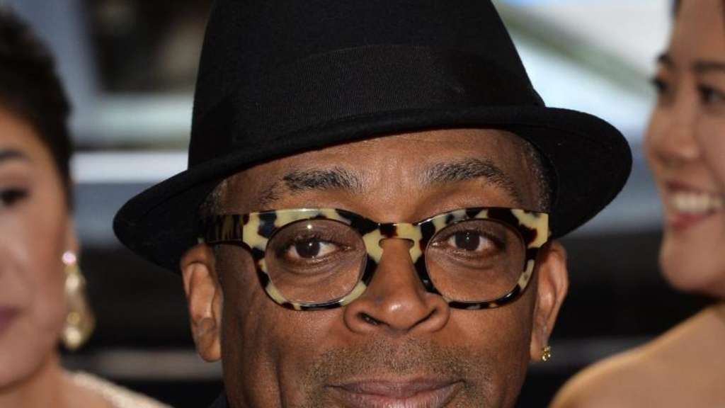 Spike Lee liebt New York. Foto: Justin Lane