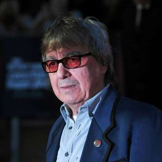 Rolling-Stones-Bassist Bill Wyman hat Krebs