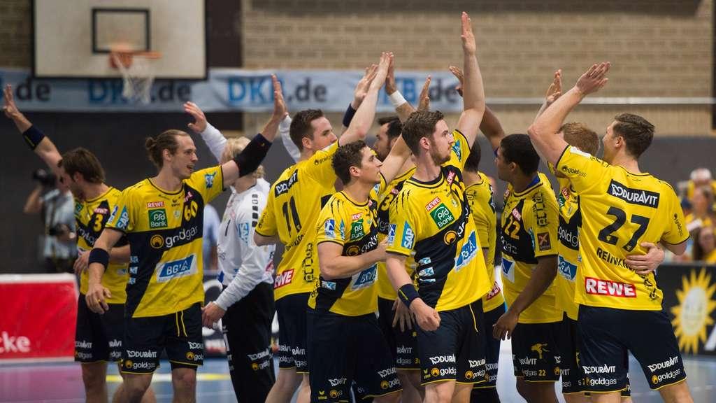 Hsv Handball Rhein Neckar Löwen