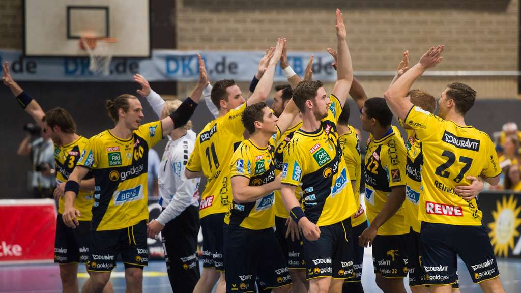 Handball Rhein Neckar Löwen Spielplan