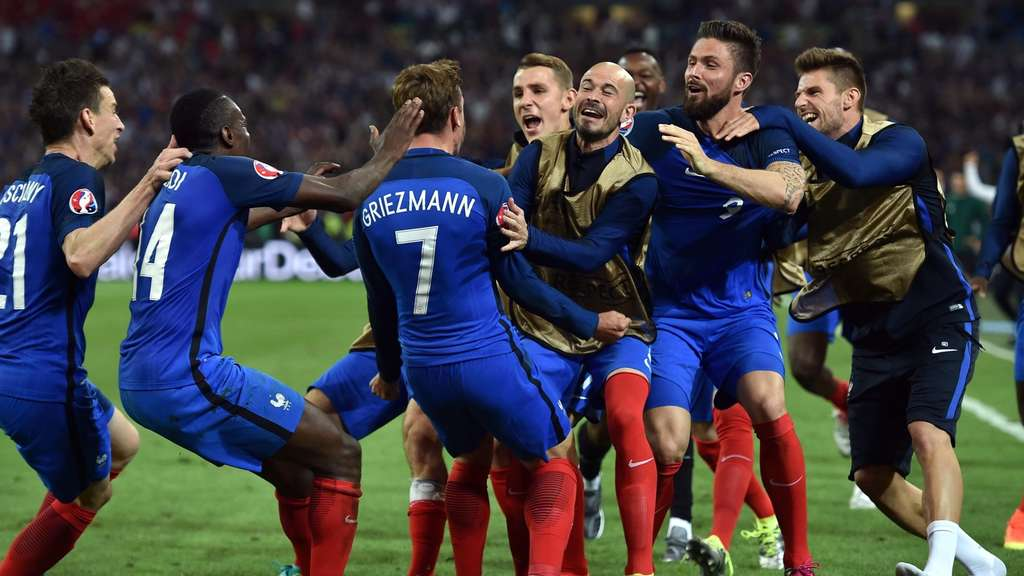 Frankreich Albanien Live Stream