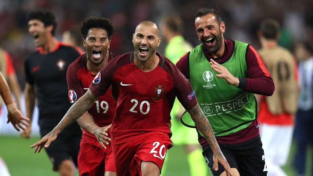 Wann Spielt Polen Gegen Portugal