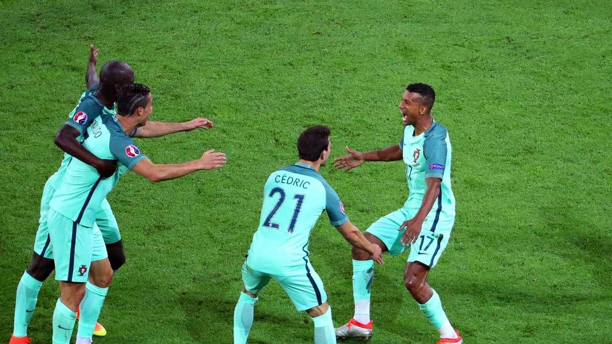 Portugal Wales Halbfinale