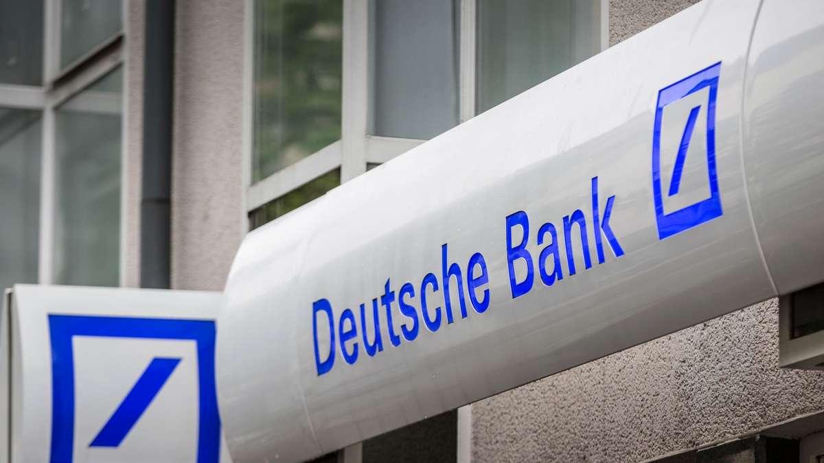 Deutsche Bank Bad Hersfeld