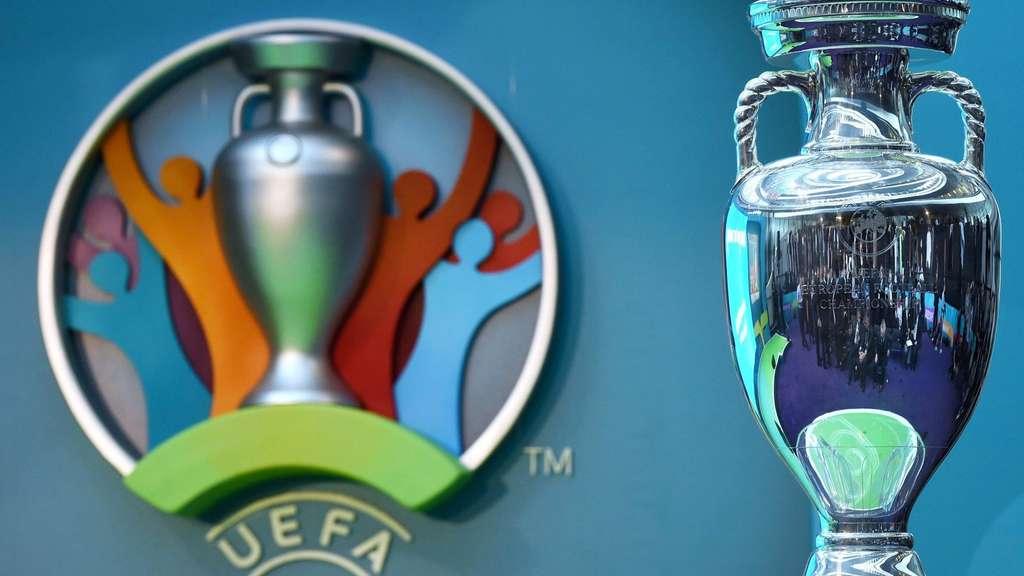 Welche Farben Hat Das Pokal Logo 2021?