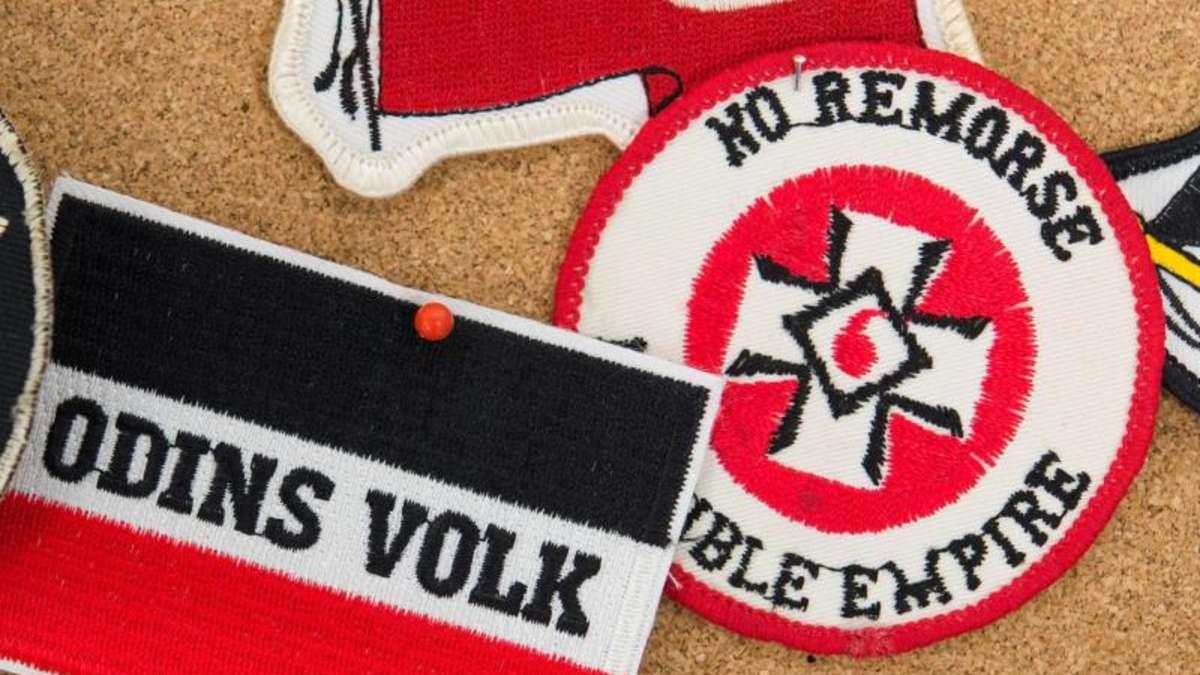 Ku Klux Klan In Deutschland
