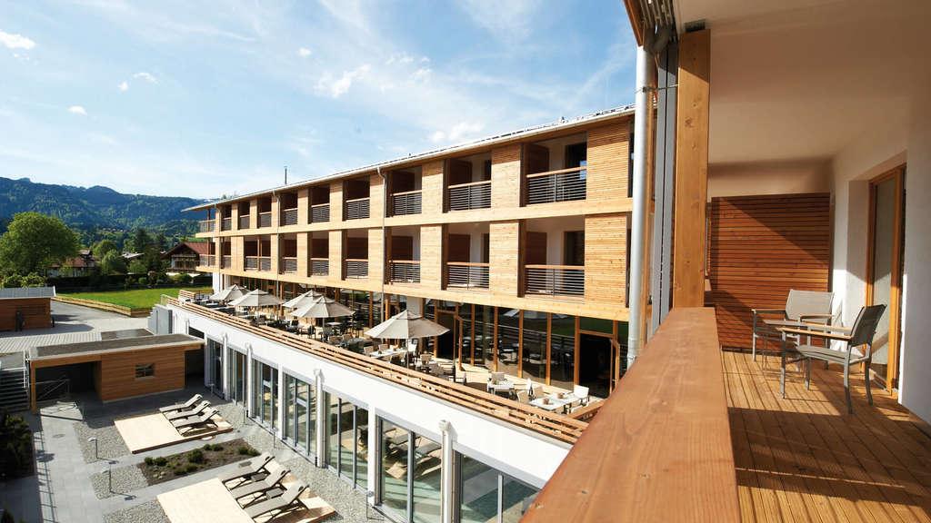 Sterne Hotels In Oberstdorf