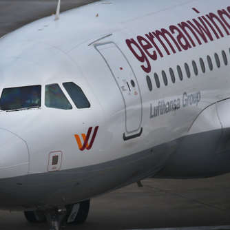 Wegen Gestank: Germanwings-Airbus kehrt nach Start in Hamburg um