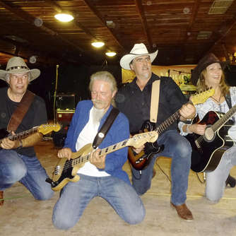 Country-Musik in Breitenbach