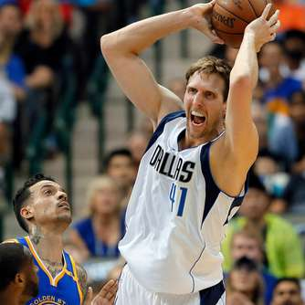 Dallas Mavericks unterliegen Titel-Favorit - Eklat bei Bulls-Pleite