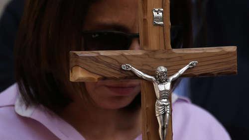 Dürfen Evangelische Christen Am Abendmahl In Der Katholischen Kirche Teilnehmen