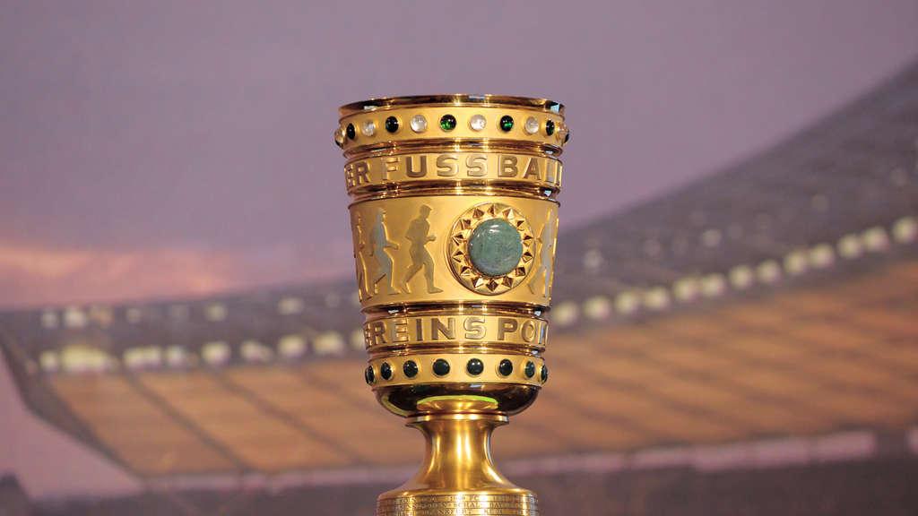 Terminierung Dfb Pokal 2. Runde