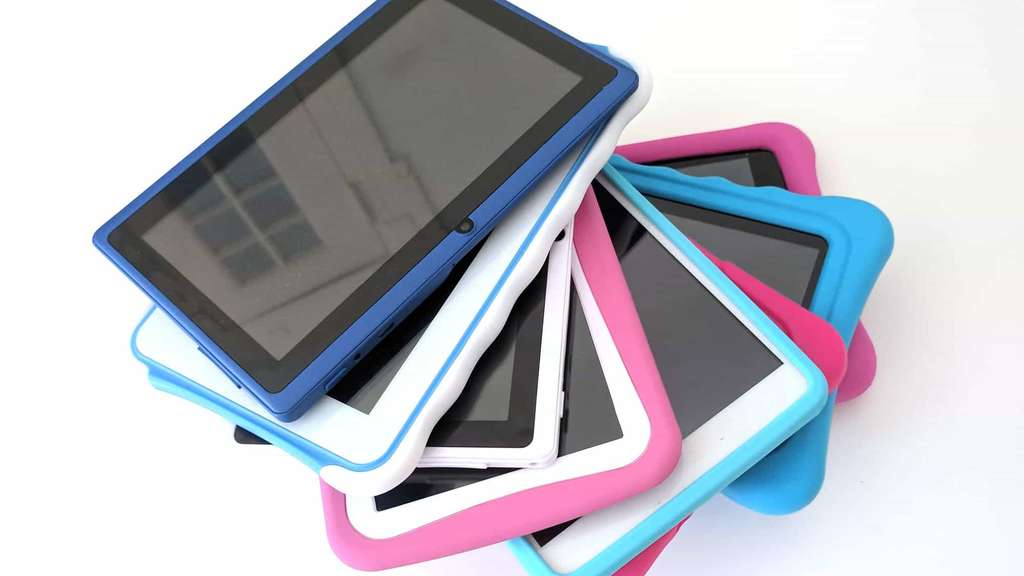 einstieg in die digitale welt tablets f r kinder im test. Black Bedroom Furniture Sets. Home Design Ideas