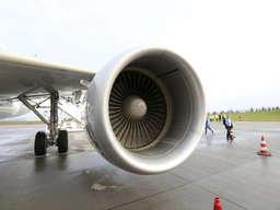 Fotos Video Zahlen Das Ist Der Sundair Airbus Für Den Flughafen