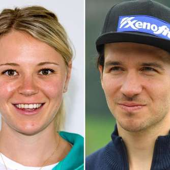 Alpin-Star Felix Neureuther heiratet Biathletin